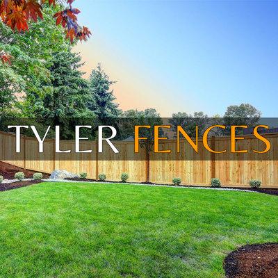 Tyler Fences in Tyler, TX 75702 Fence Contractors