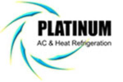 Platinum AC & Heat Refrigeration in San Antonio, TX 78070 Plumbing, Heating and Air Conditioning