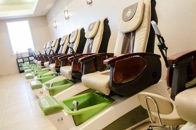 Klassy Nails at The Dominion in San Antonio, TX 78257 Nail Salons