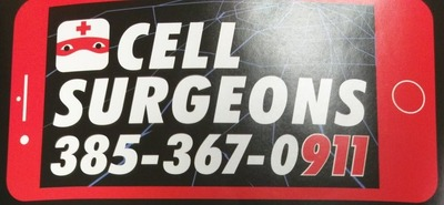 Cell Surgeons 911 in Clearfield, UT Cell & Mobile Installation Repairs
