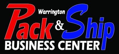 Warrington Pack & Ship Business Center in Pensacola, FL Air Courier Services