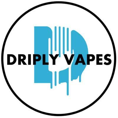 Driply Vape Store and Lounge in Monroe Ward - Richmond, VA 23220 Vapor Shops