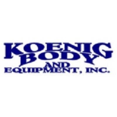 Koenig Body & Equipment LLC in Peoria, IL 61604 Snow Machine Repair & Service