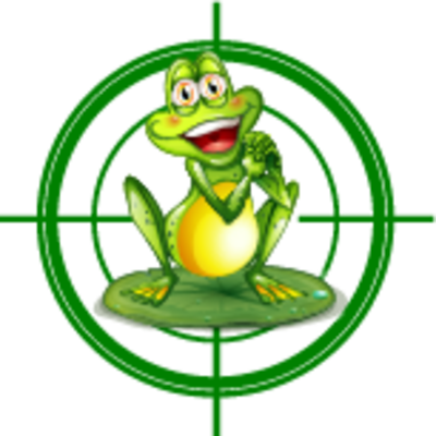 Target Frog in Kennesaw, GA 30144 Advertising Promotional Products