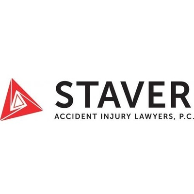 Staver Accident Injury Lawyers, P.C. in Springfield, IL 62704 Personal Injury Attorneys