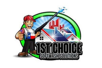 1st Choice Softwash - Dallas Pressure Washing and Roof Cleaning in Sachse, TX Nurses Home Services