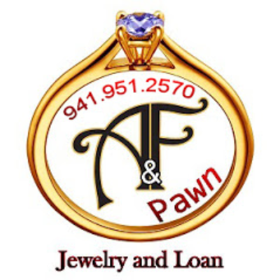 A&F Pawn Jewelry and Loan in Sarasota, FL Pawn Shops