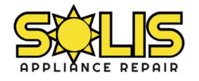 Solis Appliance Repair in Ocala, FL 34470 Appliance Service & Repair