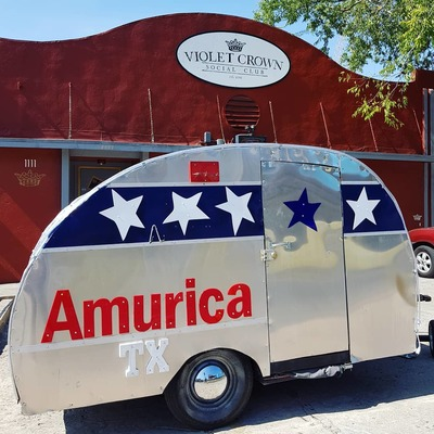 Amurica TX Photo Booth in Windsor Hills - Austin, TX Photographers