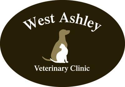 West Ashley Veterinary Clinic in Charleston, SC 29407 Animal Hospitals