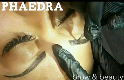 Phaedra Beauty in Fremont Park - Glendale, CA 91203 Permanent Make Up