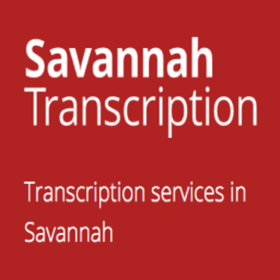Savannah Transcription in Savannah, GA Business Services