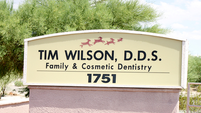 Timothy G Wilson DDS - Family and Cosmetic Dentistry in Tucson, AZ 85704 Dental Clinics