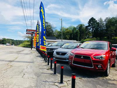 Tennessee Auto Network LLC in Knoxville, TN 37920 New & Used Car Dealers
