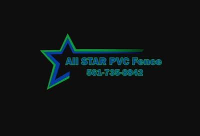 All Star PVC Fence in Boynton Beach, FL 33472 Fence Contractors