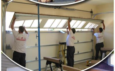 Garage Door Repair Specialists Colorado Springs  in Southeast Colorado Springs - Colorado Springs, CO 80906 Garage Doors Repairing