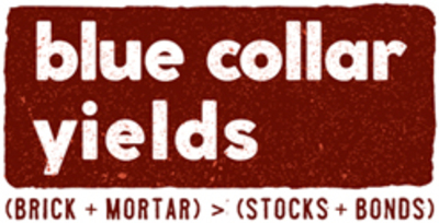 Blue Collar Yields in Haddon Township, NJ Commercial & Industrial Real Estate Companies