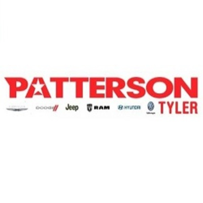 Patterson Chrysler Dodge Jeep Ram Tyler in Tyler, TX 75701 New & Used Car Dealers