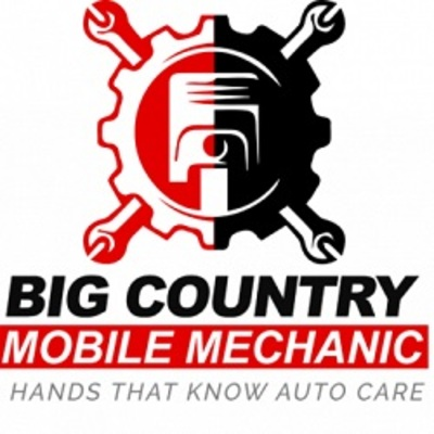 Big Country Mobile Mechanic in Abilene, TX 79601 Auto & Truck Repair & Service