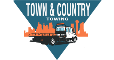 Town and Country Towing in Southside - Fort Worth, TX 76110 Auto Towing & Road Services