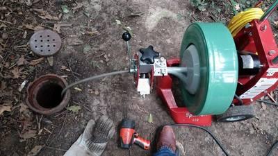 Drain Fast Inc. in Whittier, CA Engineers Plumbing