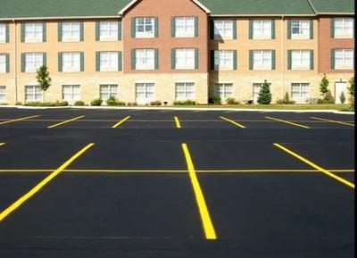Perfect Lines LLC in Alexandria, VA 22315 Painting & Powerwashing