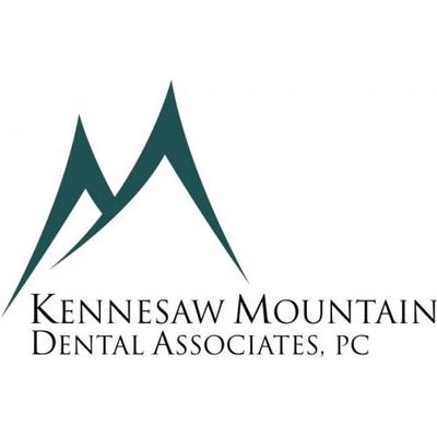 Kennesaw Mountain Dental Associates in Kennesaw, GA 30152 Dental Clinics