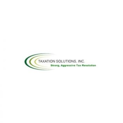 Taxation Solutions, Inc. in Richmond, VA 23225 Tax Consultants