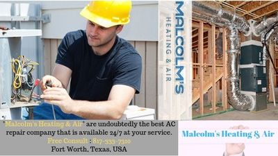 Best AC Repair Company Arlington TX in Downtown - Fort Worth, TX 22041 Air Conditioning & Heating Equipment & Supplies