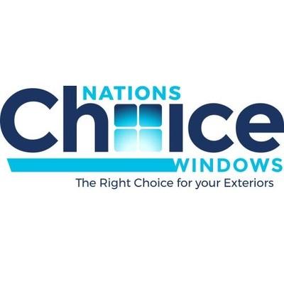 Nations Choice Windows in Alexandria, VA 22310 Window Installation & Repair