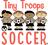Tiny Troops Soccer - NAS Fallon in Fallon, NV 89406 Soccer