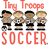 Tiny Troops Soccer - Cherry Point in Havelock, NC 28532 Soccer