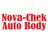 Nova-Chek Auto Body in Cannon Falls, MN 55009 Auto Body Shop Equipment & Supplies