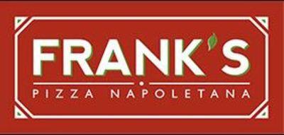 Frank's Pizza Napoletana in Springlake-University Terrace - Shreveport, LA 71105 Pizza Restaurant