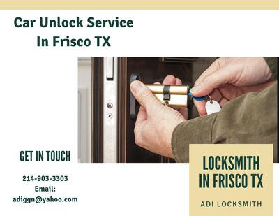 Best Locksmith Companies Frisco TX in Frisco, TX 75034 Locks & Locksmiths
