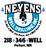 Neyens Well Drilling in Perham, MN 56573 Well Drilling Consultants