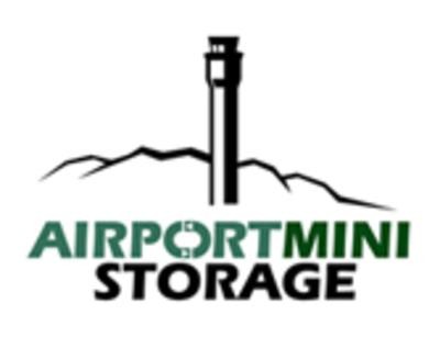 Airport Mini Storage in East Reno - Reno, NV 89502 Specialty Goods Storage