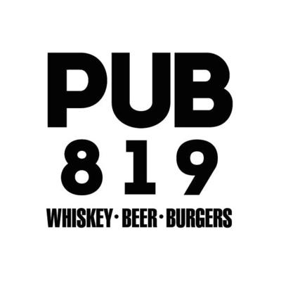 Pub 819 in USA - Hopkins, MN Bars