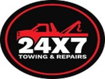 24X7 Towing & Repairs Texas in North Shoal Creek - Austin, TX 78757 Towing