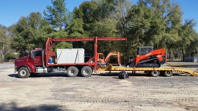 Fowler's Septic Tanks, LLC in Crestview, FL Septic Tanks & Systems Contractors
