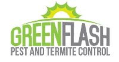 Green Flash Pest & Termite Control in USA - Vista, CA Pest Control Services
