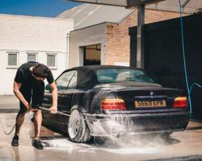 Polished Mobile Detailing in Columbia, SC 29212 Auto Detailing Equipment & Supplies