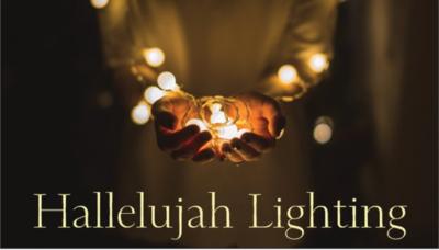 Hallelujah Lighting in New Braunfels, TX 78130 Christmas Decorations & Lights
