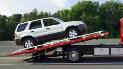 Milwaukee Towing Company - Greenfield in Mitchell West - Milwaukee, WI 53221 Towing Services