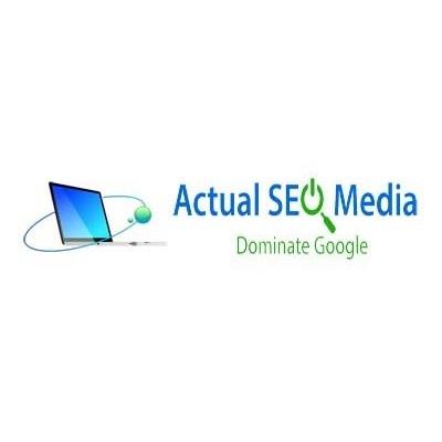 Actual SEO Media, Inc. in Katy, TX 77494 Marketing Services