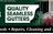 Quality Seamless Gutters in Beaufort, SC 29902 Gutters & Downspout Cleaning & Repairing