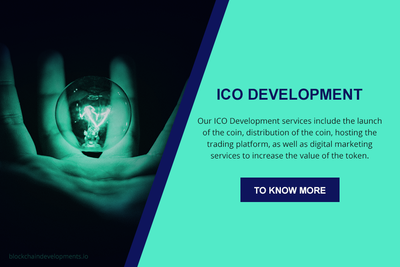 ICO Development Company| Initial Coin Offering services | ICO services in Tallassee, AL Information Technology Services