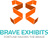 Brave Exhibits in Southeastern Denver - Denver, CO 80237 Trade Show Exhibits