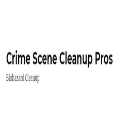 Crime Scene Cleanup Pros in Grove Park - Atlanta, GA 30318 Crime Victim Services