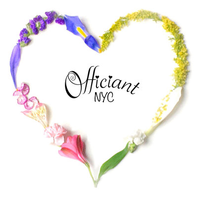 Officiant NYC in Greenwich Village - New York, NY 10011 Wedding Photography & Video Services